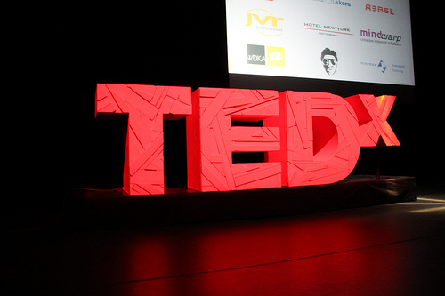 Top Ted Talks on Robotics